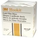 3M 3M0965 Hookit Gold Film 5