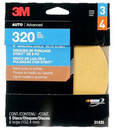 3M 31435 6 9320Gr Stikit Gold Disc 5/Pk