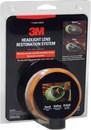 3M 39008 Headlight Lens Restore System