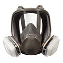 3M 7163 Organic Vapor P95 Full Face Respirator