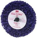 3M 7470 4X1/2 Roloc+Disc - Each