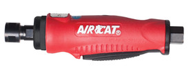 AirCat 6201 6201R Str Die Grinder Direct Gear Red, Price/EACH