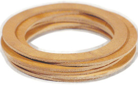 Aes Industries 224 Cup Gasket Carded-8Crd, Price/EACH