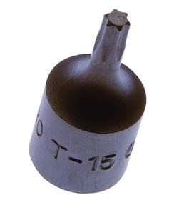Assenmacher Special 30-T-15 T-15 Torx Socket, Price/EA