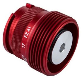 Assenmacher Special FZ-41 Audi A-6 A-4 Tank Adapter, Price/EACH