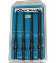 Ajax Tools +Roll Pin Driver 4Pc Set