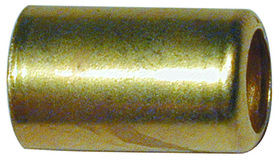 Schrader Bridgeport 7331-50 Id Ferrule.750 (Box Of 50), Price/BOX