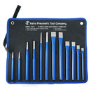Astro AO1612 12PC COLD CHISEL & PUNCH SET