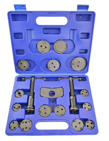 Astro 78618 Disc Brake Caliper 18Pc Set, Price/SET