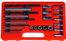 Astro 9447 Screw Extractor Drill & Guide 25Pc Set