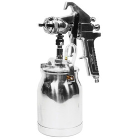 Astro AS8S Spray Gun & Cup 1.7mm, Price/EACH