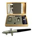 Badger 175-9 Crescendo Gun Kit In Wooden Case