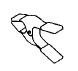Branick Industries Spring Clamp - Part