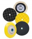 BUFF & SHINE TP1WR New Waffle Ring Pad Kit Includes Part