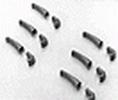 COATS & BADA 107423 Combo Tool Protctr Set (12Pc)