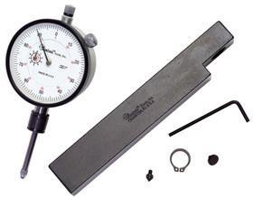 Central Sleeve Height & Counterbore Gauge 1, Price/EA