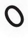 Chicago Pneumatic KF125427 O Ring For Cp785