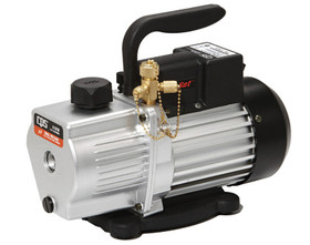 CPS PRODUCTS VP6D 6Cfm 2Stage 110/230 Vac Pump, Price/EACH