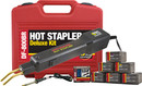 Dent Fix Spitznagel 800BR Hot Stapler Plastic Repair Deluxe Kit