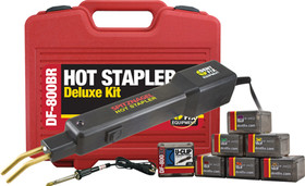 Dent Fix Spitznagel 800BR Hot Stapler Plastic Repair Deluxe Kit, Price/KIT