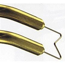 Dent Fix Rplcmnt Staples M-Clip (50Pk), Price/PK