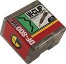 Dent Fix DF800WC Breakaway Staples W-Clip (50Pk)