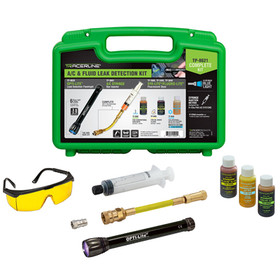 Tracer Products Complete Leak Finder Starter Kit, Price/KIT