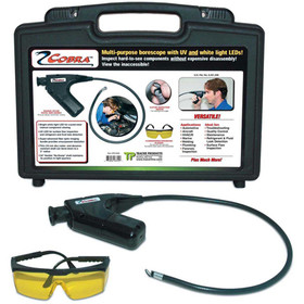Tracer Products Cobra Multi-Purpose Borescope, Price/EA