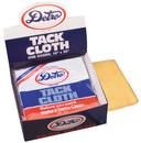 DETRO MFG 1200 Gold Tack Cloth-12/Bx