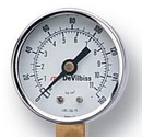 DEVILBISS 190801 Pressure Gauge