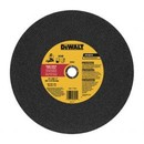DeWalt 8004 Abrasive Chop Saw Wheel (=40276)