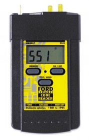 EQUUS 3145 Ford Obd1 Code Reader Digital, Price/EACH