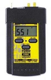 EQUUS 3145 Ford Obd1 Code Reader Digital, Price/EACH