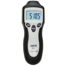 ELECTRONIC SPECIALTY 332 +Pro Laser Photo Tachometer, Price/EACH
