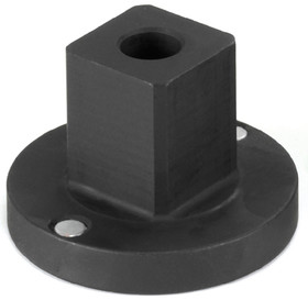 "Grey Pneumatic 1138RA 3/8"" F X 1/2"" M Sleeve Adaptr, Price/EACH"