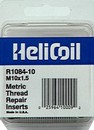 HeliCoil R1084-10 R-Pack M10X1.5 Inserts 1-1/2