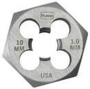 Hanson 6954 Hcs Hex Die 16mm X 1.00mm 1-7/16