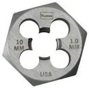 Hanson 9736 9mm-1.00mm Die 1 Hex-Cd