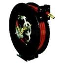 HOSETRACK INDUSTRIE LC-370 Low Pressure Reel W/ 3/8