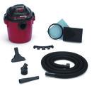 SHOP-VAC 5850300 Bulldog 4Gal 2.0Hp W/D Red Utility Vac