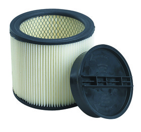 SHOP-VAC 9030400 Cartridge Filter S/V - Each, Price/EACH
