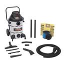 SHOP-VAC 9621310 Ss Wet Dry Vac 12G 6.5Hp