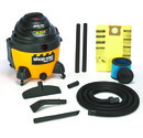 SHOP-VAC 9625210 Wet/Dry Vac 16Gal 6.25Hp 1-1/2