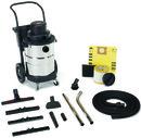 SHOP-VAC 9700210 Model 970C 10Gal Stainless Stl 3Hp
