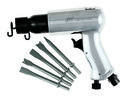 Ingersoll Rand 116K +Air Hammer W/Chisel Kit - Stand.
