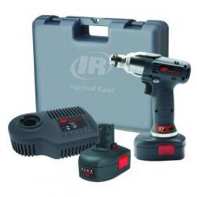 "Ingersoll Rand D040-KL1 1/4"" 7.2V Li-Ion Drill Kit, Price/EA"