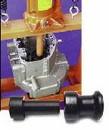 JIMS M1672 R/I, Crank/Shaft, Brg., T/C Tool