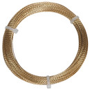 Keysco Tools 77392 72' Gold Braided Windshield Wire