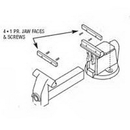 Ken Tool Jaw Faces F/64065 Vise