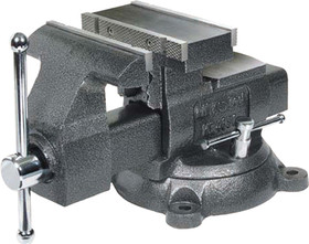 "KEN TOOL 64650 Kt4650 6-1/2"" Prof Rev Mechanic'S Vise, Price/EACH"